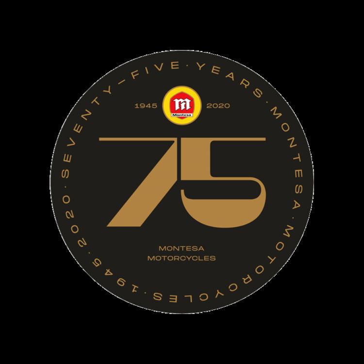 Montesa celebra su 75 Aniversario, ¡Viva Montesa!